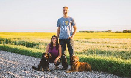 Small steps toward farm succession