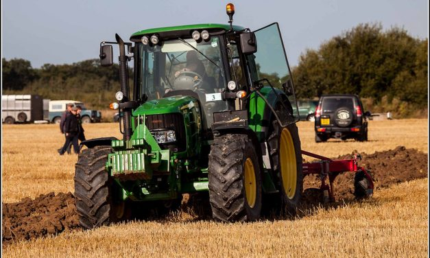 Still too many close calls and safety issues for farmers