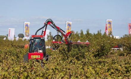 SPECIALTY CROPS SPARK SURGE IN EXPORTS AND EQUIPMENT SALES ABROAD