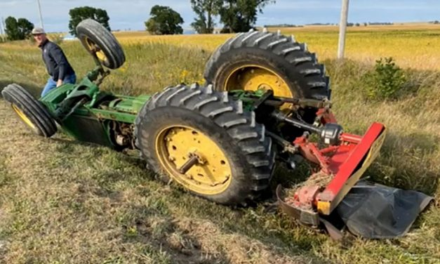 Creative persuasion: The next approach for promoting farm safety