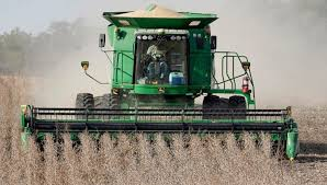Farming is being treated like a carbon liability