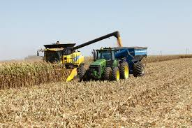 Ontario and U.S. grain producers face many challenges. Photo credit jaybridge.com