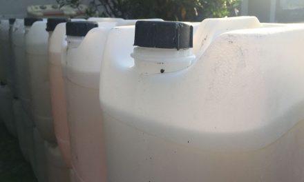 Prepare to battle herbicide resistance