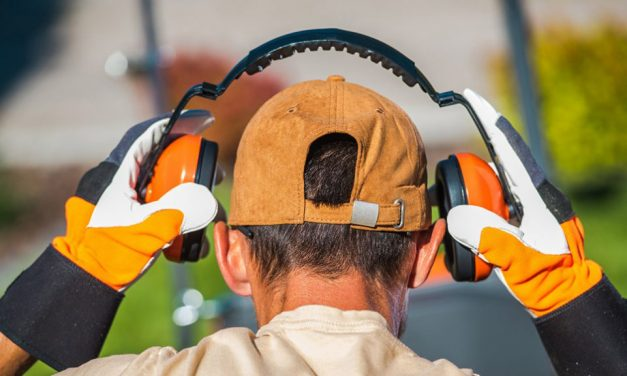 Protect your hearing: Understand occupational noise on the farm