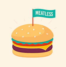 Cash, the cringe factor and meatless meat